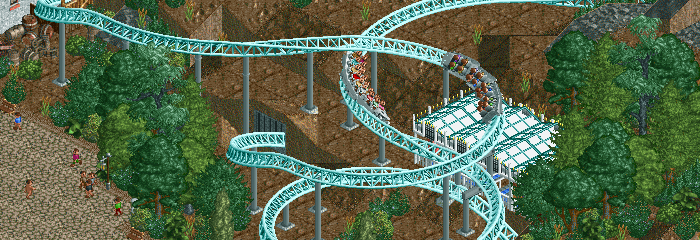 OpenRCT2 project